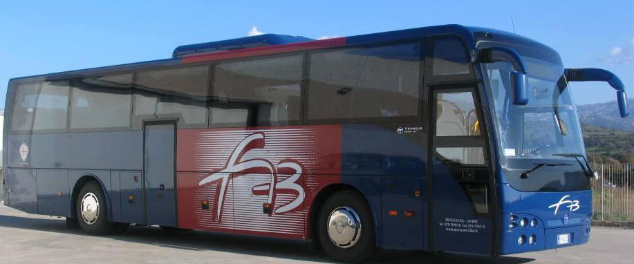 autobus extraurbano